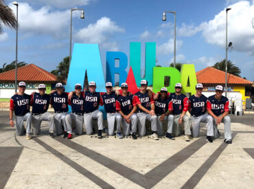 Collegiate Caribbean Baseball Cruise – August 2021