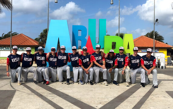 Caribbean Varsity Baseball Cruise – August 2021
