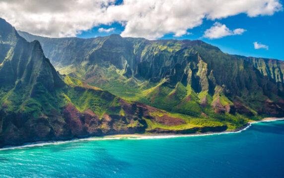 Kauai Island Tour- July 2021