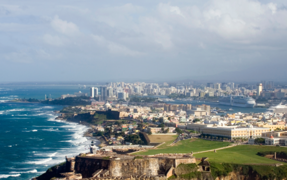 Play in Puerto Rico Bay Area Baseball Tour- August 2021