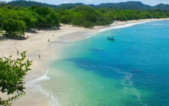 Costa Rica Adult Pickleball Exotic Island Adventure- Winter 2022