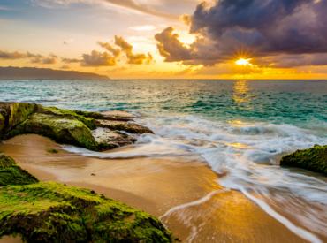 Hawaiian Island Experience- August 2021