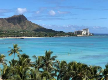 Honolulu Hawaiian Island Baseball Experience- July 2021