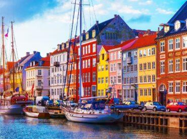 The Scandinavia Hockey Adventure- August 2022