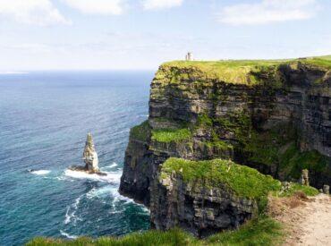 Ireland Lacrosse Experience- August 2022