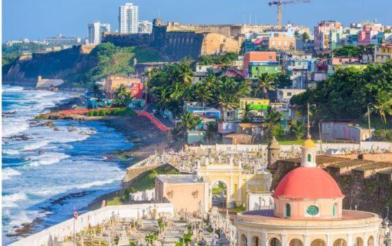 Puerto Rico Primetime 13U Baseball Tour- Winter 2021