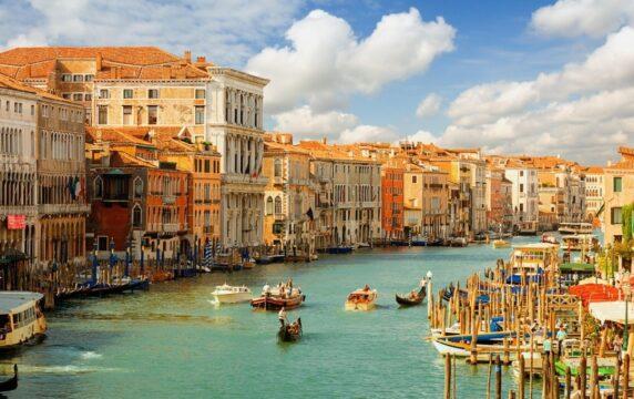 Italy High School Baseball Tour- August 2022