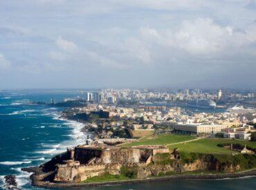 Puerto Rico Women's Hoops Tour- April 2022
